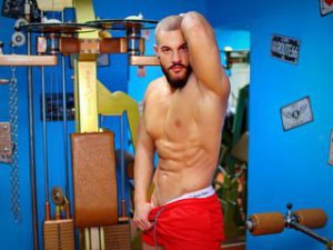Webcam sex boy homme de 0TitanMuscles