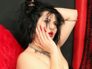 Webcam sex femme - Cam girl de 1roleplaysluty