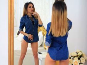 Webcam sex de Aarina12