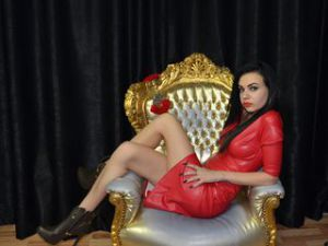 Webcam sex de AdelineShaw