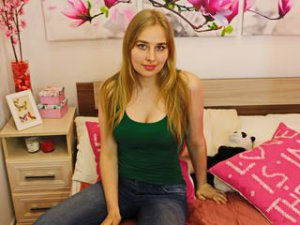 Webcam sex de AliceDreaming