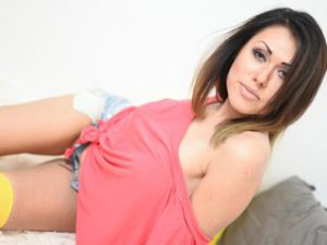 Webcam sex de AmandaCherry