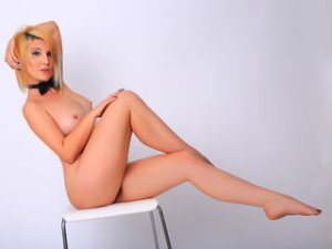 Webcam sex de AmberLise