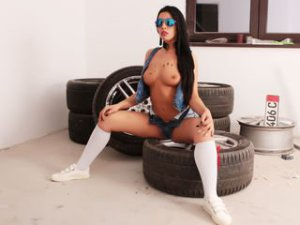 Webcam sex de AmeliaLov
