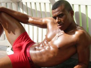 Webcam sex boy homme de AndreyHotGym