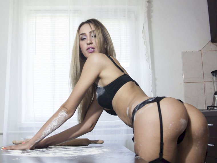Profil de AnnaBellaaa - Photo n°1