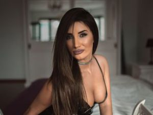 Webcam sex de AnnaKarev