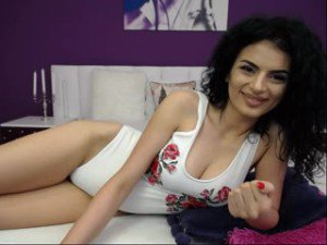 Webcam sex de ArabicPussy