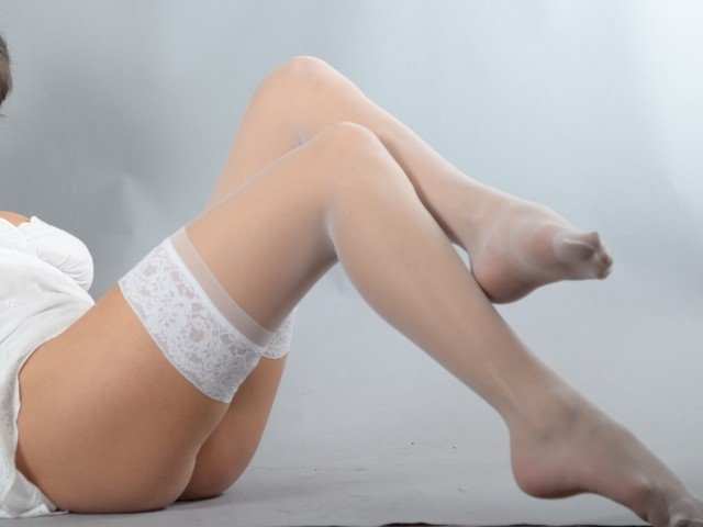 Blonde Webcam Sex von Aryellexxx
