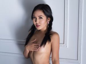 Webcam sex asiatique de Asydiamond