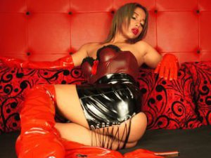 Webcam sex latine de BDSMPassion