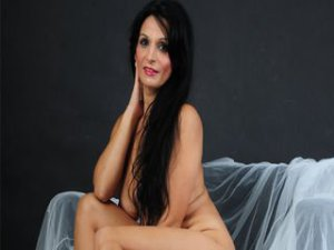 Webcam sex mature et mûre de BeautyoftheWeb