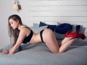 Webcam sex de BettySteffy