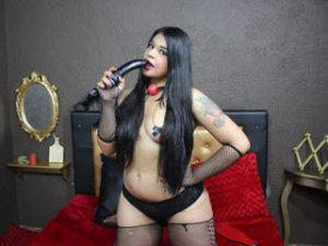 Webcam sex de BIGNOLIMITSWOMAN