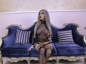 Webcam sex de BrianaBelle