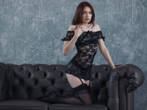 Webcam sex femme - Cam girl de BrookSweetLips