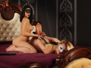 Webcam sex femme - Cam girl de Candy2Party