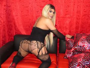 SexcamCandyWildFire
