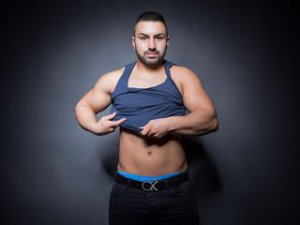 Webcam sex boy homme de CarlosMiller