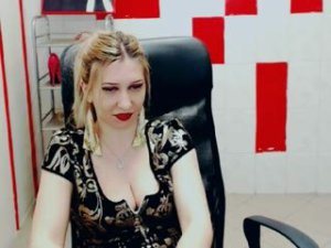 Webcam sex de CelineFemDom