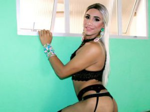 Webcam sex de CellinaFazee