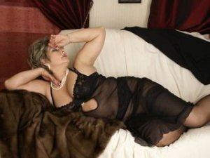 Webcam sex de CharmGrannyX