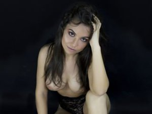 Webcam sex de ChatteJessie