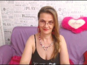 Webcam sex de Consuella69