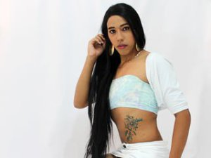Webcam sex de CristalShow