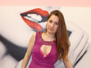 Webcam sex de CrystalAngelGirl