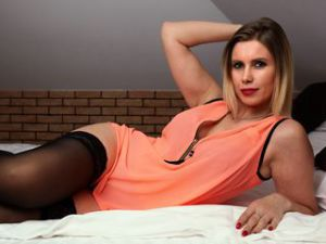 Webcam sex de DoreenKiss