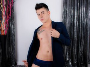 Webcam sex gay de DylanOconell