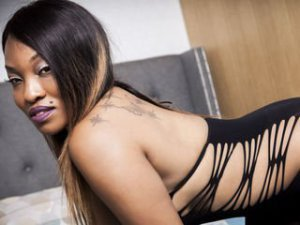 Webcam sex black africaine de ElexiseRyan