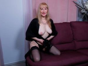 Webcam sex cougar de EmmaHeaven