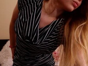 Webcam sex de Enigme