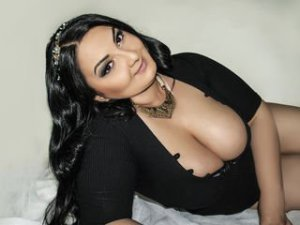 Webcam sex de FantasyBBW