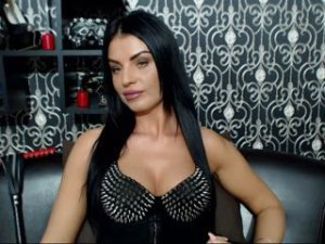 Webcam sex de FemDomme