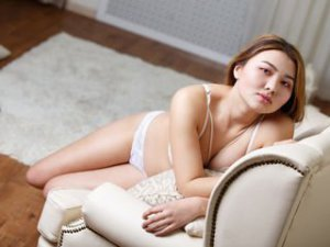 Webcam Asian Vrouw sex met FeyMingX