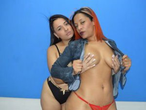 Webcam sex de Hotlatingirlsxxx