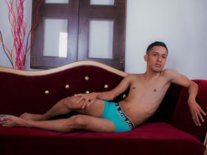 Webcam sex de Jacksonyoung