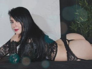 Webcam sex de JackyAlves