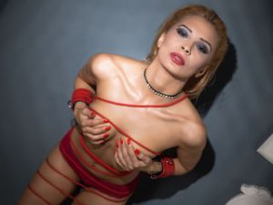 Webcam sex femme - Cam girl de JuzPoisson