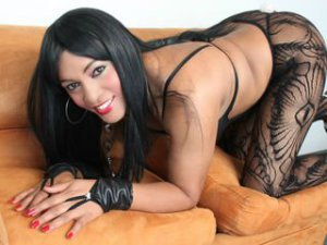 Webcam sex de KarolinaQueenTs