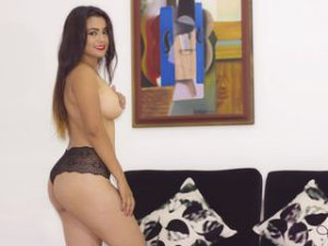 Webcam sex de Katalinasweetx