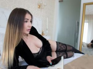 Webcam sex de KimAffair