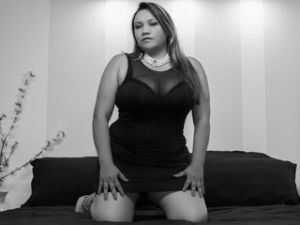 Webcam sex latine de KimyStone