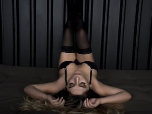 Webcam sex de Kristiwest