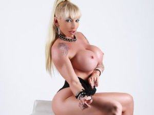 Webcam sex de Krisztina