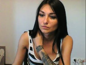 Webcam sex de LadyAlice