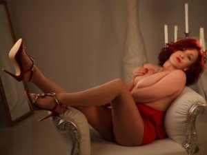 Webcam sex mature et mûre de LadyJosette